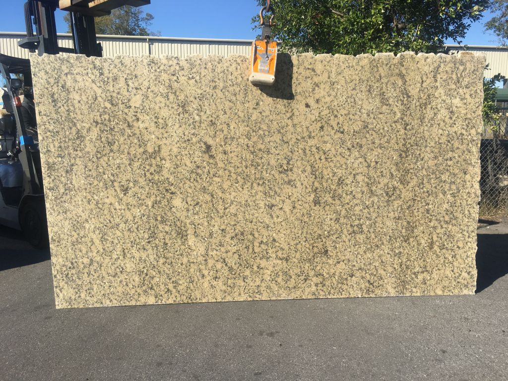 Granite Depot : AA4 Golden Coast 128x72 - Granite Depot of Jacksonville, Florida