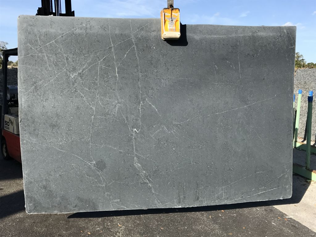 Granite Depot : ... Soapstone Brushed 115x76 - Granite Depot of Jacksonville, Florida