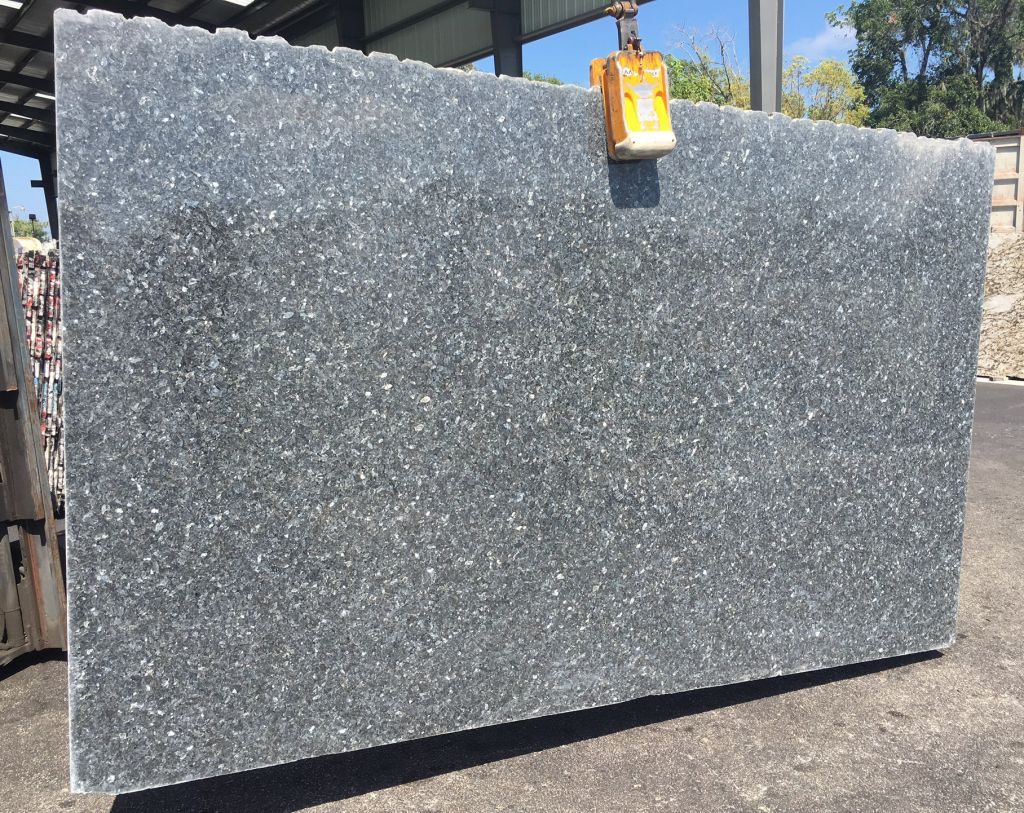 Granite Depot : H2 Blue Pearl Royal 128x75 - Granite Depot of Jacksonville, Florida