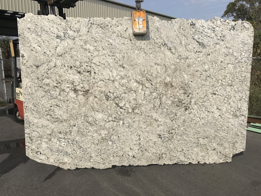 Granite Depot : R7 Delicatus White 122x77 - Granite Depot of Jacksonville, Florida
