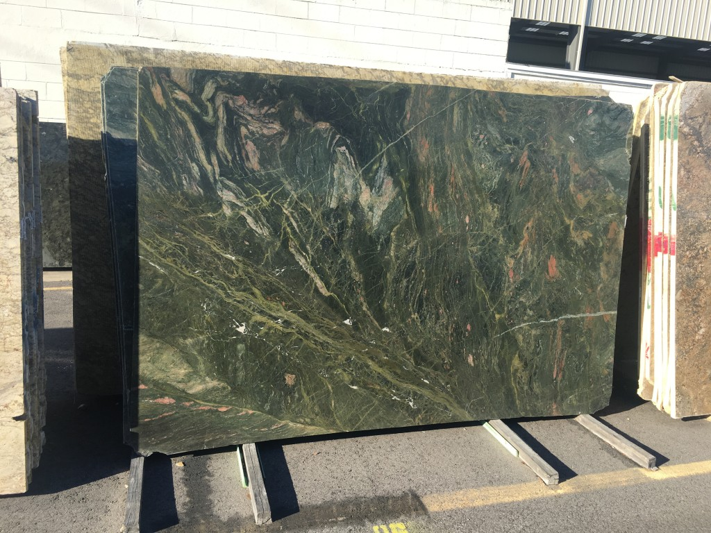 Granite Depot : Q6 Harlequin Leather 109x69 - Granite Depot of Jacksonville, Florida