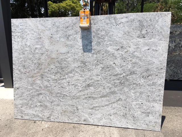 Granite Depot : BackBin2 White Bahamas 119x77 - Granite Depot of Jacksonville, Florida