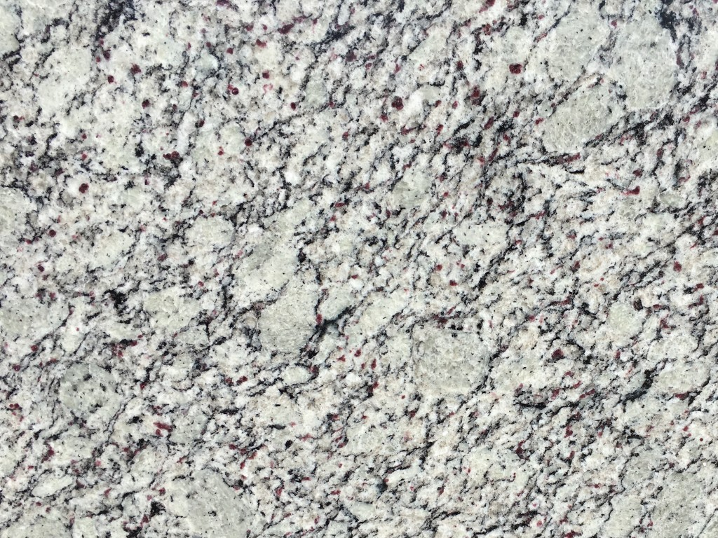 Granite Depot : X3 White Naploi 113x75 - Granite Depot of Jacksonville, Florida